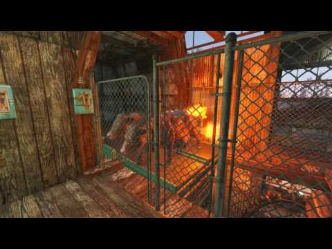 Improved Auto Abattoir in Fallout 4