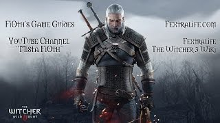 The Witcher 3: Wild Hunt - How to Craft Potions, Mutagens & Decoctions