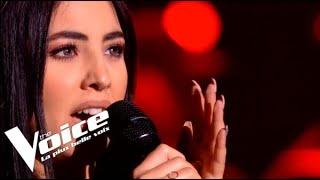 Lara Fabian – Je t'aime | Yasmine | The Voice France 2020  | Blind Audition