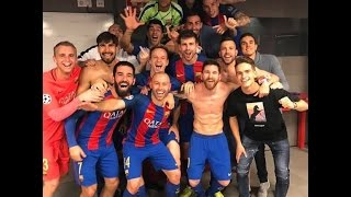 Барселона   ПСЖ 6 1 Жесть! Фантастика! Исторический матч 08 03 2017 Комменты и видео после матча