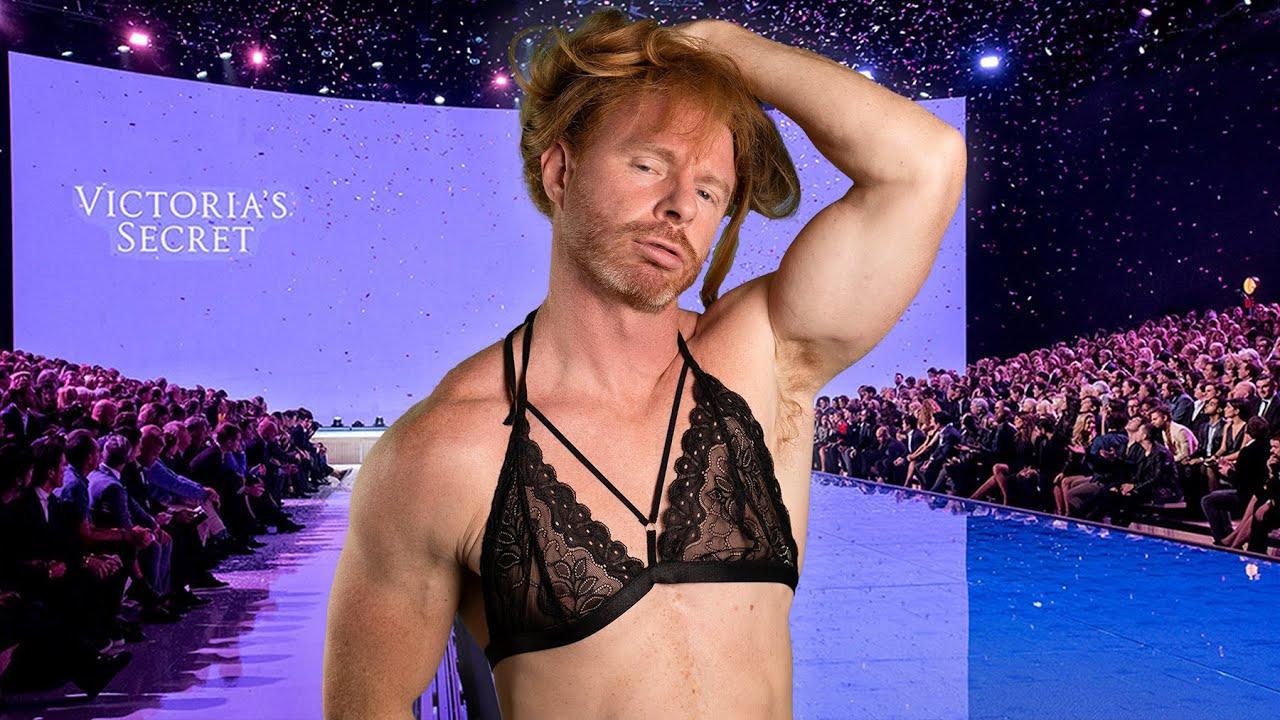 Victoria's Secret Has Gone Woke!