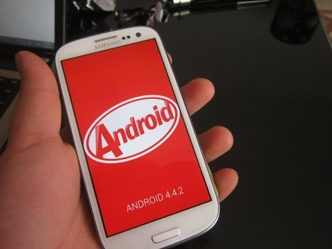 [Root]How To Install Android 4.4.4 On Samsung Galaxy S3 [CyanogenMod 11]