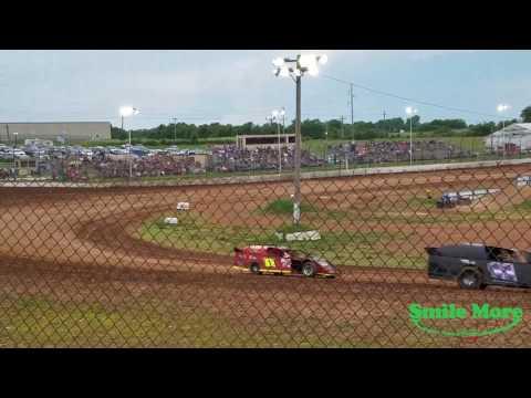 Modified Heat Springfield Raceway June 3 2017