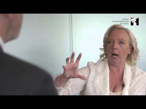 LSBF Great Minds Series: Deborah Meaden interview