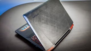 Flash Review Lenovo Y700 15.6 Gaming Laptop