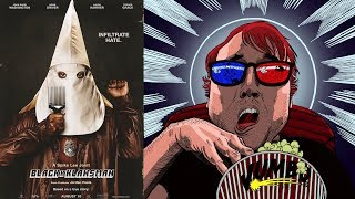 BlacKkKlansman Movie Review || Spike Lee's Confrontational Comeback?