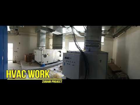 ZUBAIR IPF BUILDING PROJECT