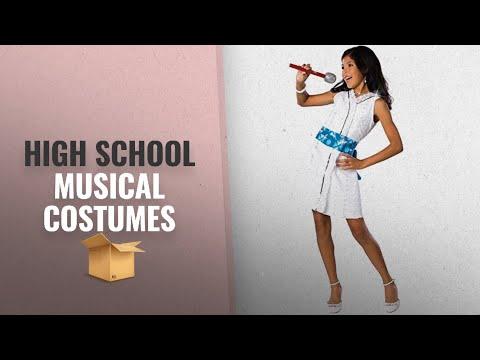 High School Musical Halloween Costumes For Kids [2018] | Great Halloween Ideas
