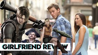 Should Your Boyfriend Play Resident Evil 4?