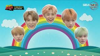 Download lagu 181105 School Attack With NCT Dream MP3