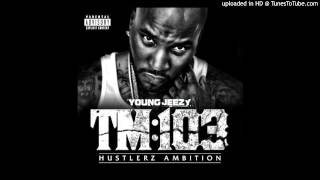 Young Jeezy - Way Too Gone ft. Future (Instrumental) [Prod. By Mike WiLL Made-It & Marz]