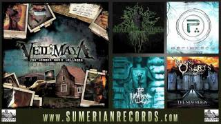 Veil Of Maya - Sever The Voices
