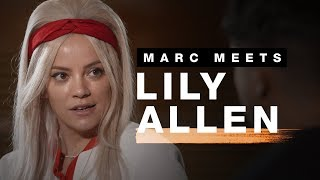Lily Allen: beating sensationalist media at their own game