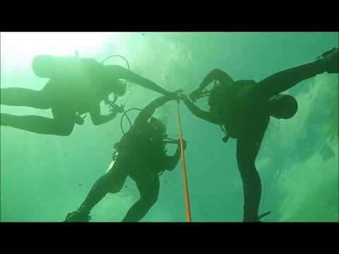 ADI Dives | De Leon Springs Dive, March 1, 2018