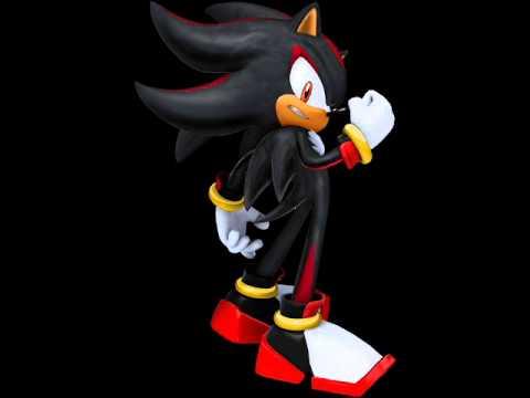 Voice Actor Comparison - Shadow the Hedgehog (Humphrey vs. Griffith vs. Thornton)