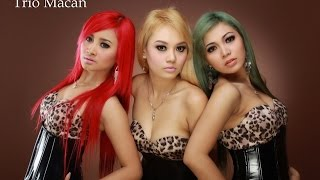 Video GOYANG HEBOH - TRIO MACAN  karaoke dangdut ( tanpa vokal ) cover #adisTM download MP3, 3GP, MP4, WEBM, AVI, FLV Oktober 2017