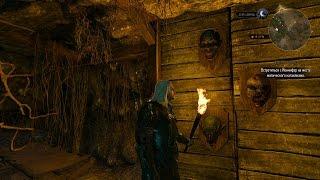 """The Witcher 3: Wild Hunt/Прохождение задания """"Игры кошек и волков"""""""