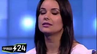"""Оксана Федорова о титуле """"Мисс Вселенная"""""""