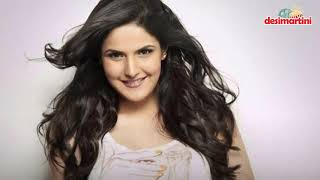 Don't Miss These Interesting Facts About Birthday Girl Zareen Khan