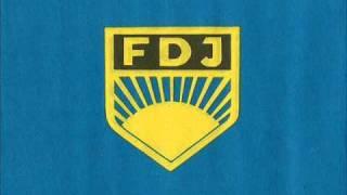FDJ - Lied über die ruhlose Jugend