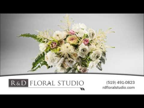 Local Business of the Month - R&D Floral Studio