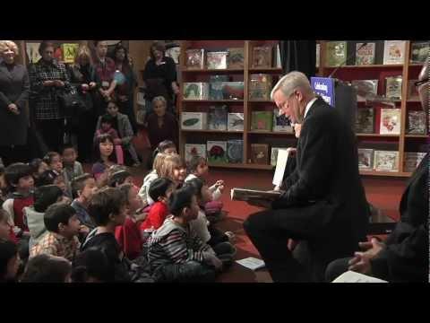 Celebrating Family Literacy Day In B.C.