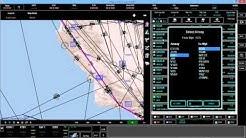 Review Pilot2ATC for flight sim X-Plane FSX P3D as complete ATC
