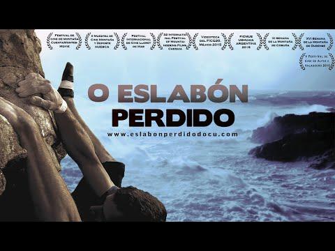 O eslabón perdido, o documental sobre percebes e boulder, completo na red
