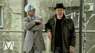 Dino Merlin feat. Edo Zanki - Verletzt (Official Video)