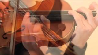 [quarteto de cordas] VIVALDI EVENTOS - Oblivion - A. Piazzolla