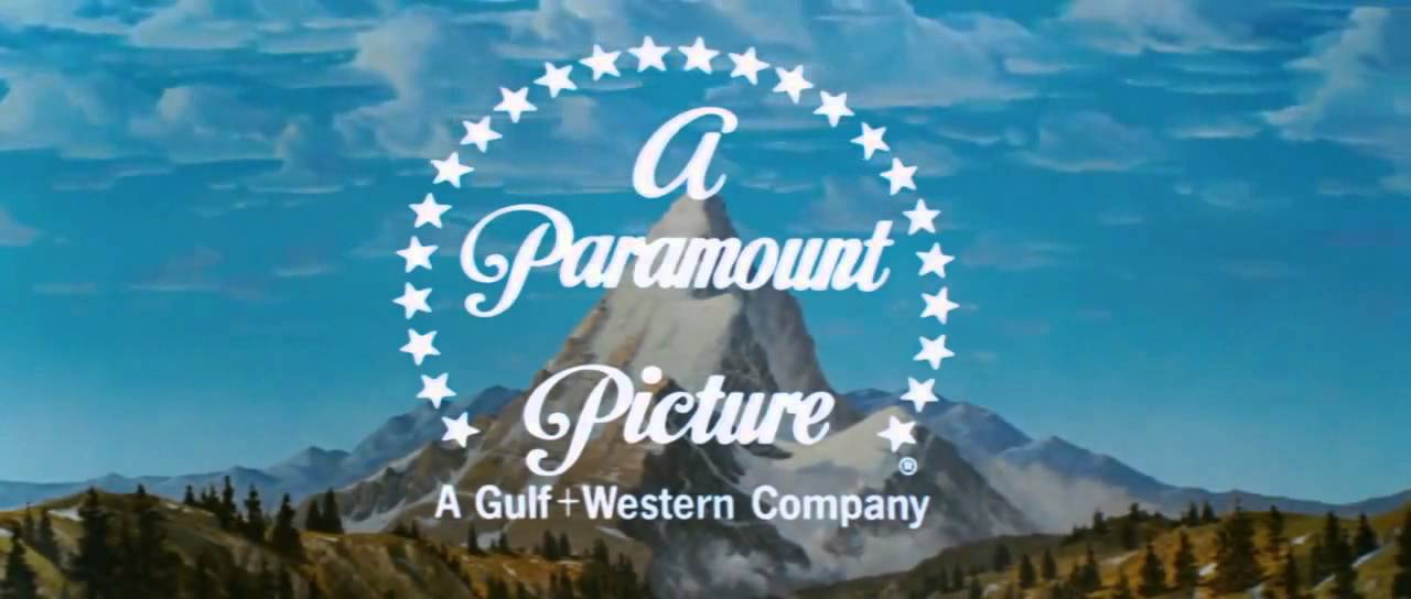 Image result for paramount logo 1966