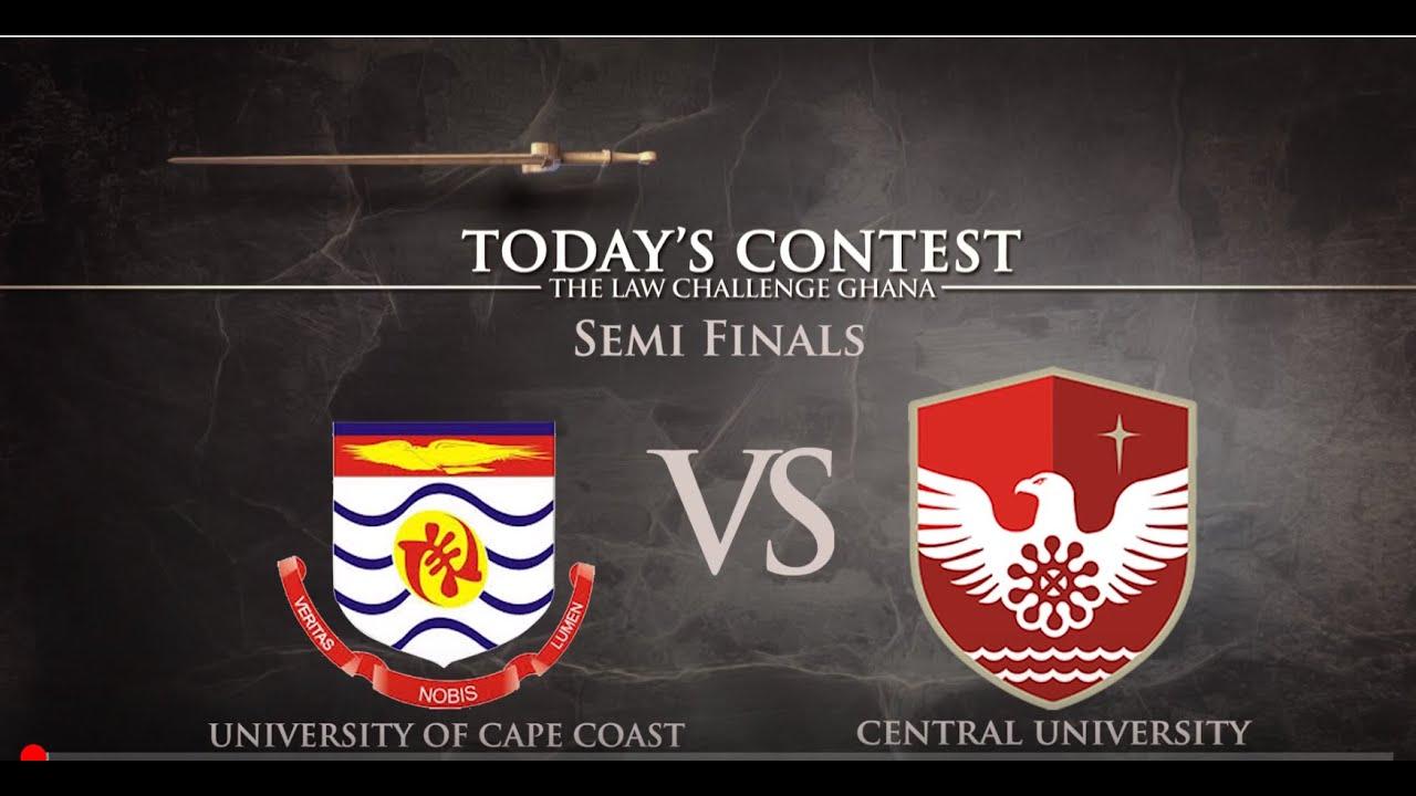 Download The Law Challenge - SEMI FINALS  University Of Cape Coast VS Central University College 4th Episode.