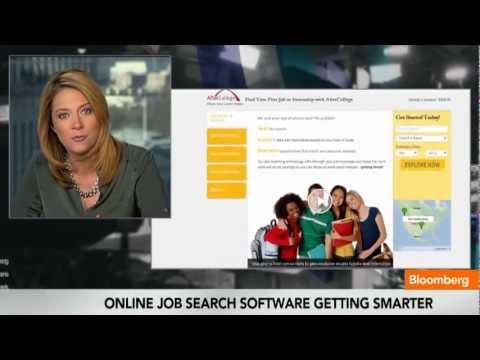 Matchmaker: How Online Dating Is Improving the Job Hunt