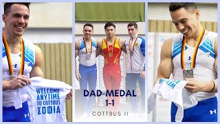 Cottbus World Cup 2 | Road to Tokyo