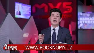 📘Intensive audio kurslari ! Xoziroq buyurtma bering ! www.booknomy.uz