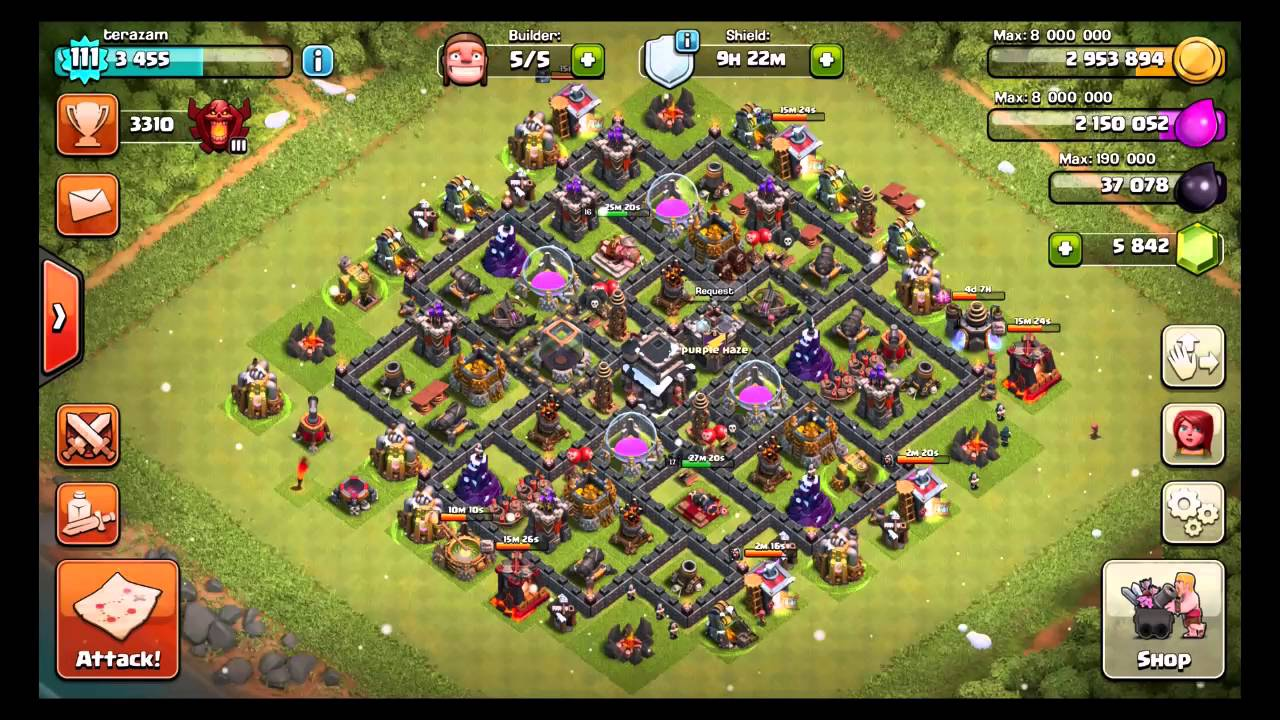 th9 対戦 配置 最新