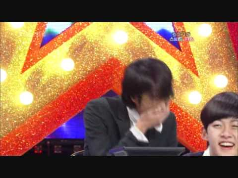 101023 Star Golden Bell - Yoonhak, Geonil 3-5