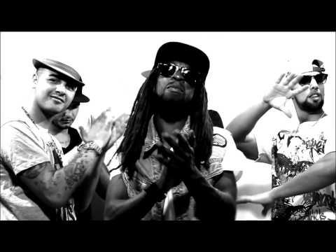 Moncho Chavea ft. Original Elias, Omar Montes, Lion Sitte, Jca & El Puto Coke – Tus Labios Pa' Mí