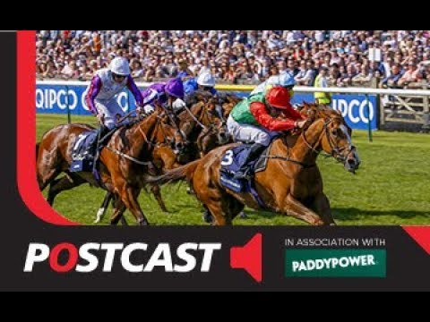 Postcast: Glorious Goodwood Day Three   Galway Betting Preview
