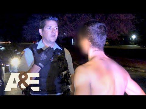 Live PD: Ride Along w/ Lake County, Illinois Sheriff's Office | A&E