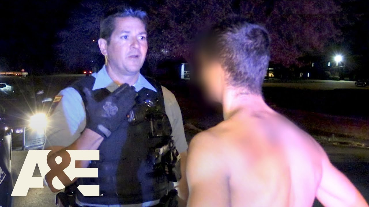 Download Live PD: Most Viewed Moments from Lake County, Illinois Sheriff's Office (Part 3)   A&E