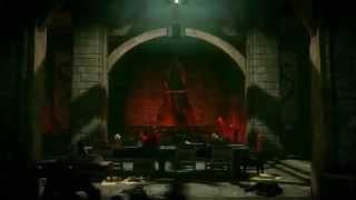 لعبة dragon age inquisition  على xbox one , PS4