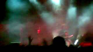 Fossils-Live @ Bangalore (Palace Ground)-New Album-Maa Tor