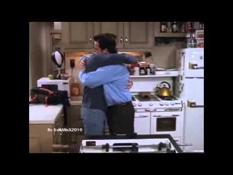 FRIENDS Chandler/Joey Teenage Dream