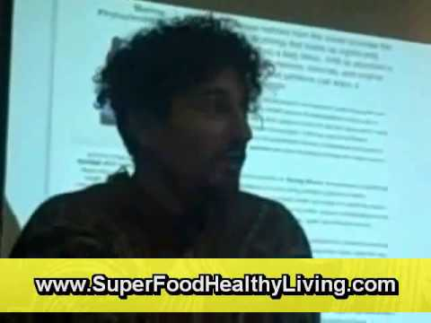 David Wolfe, Biz Opportunity Elements for Life Superfoods