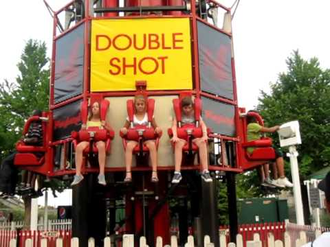 Double shot at Rye playland