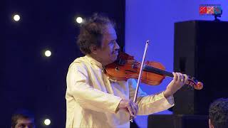 Mani Subramaniam, Isabella Concerto | 2021 Virtual Music Festival