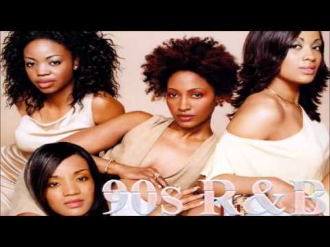 90s RnB mix Nice & Slow Jams Vol 4 ★Toni Braxton,R Kelly,Boyz 2 Men,Babyface & More Mix by djeasy