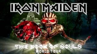 Iron Maiden - Italian tour 2016 - TRAILER