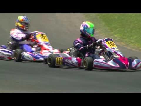 5ta fecha Campeonato Argentino de Karting - Bloque 3